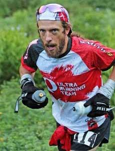 Nick Clark (photo by Bob McGillivray, DryMax Sports)