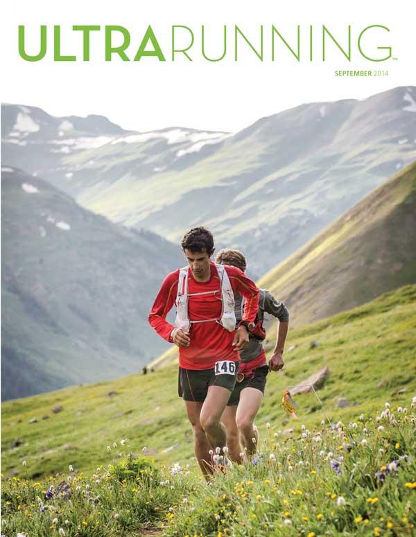 Ultramarathon News Podcasts: The Magazine