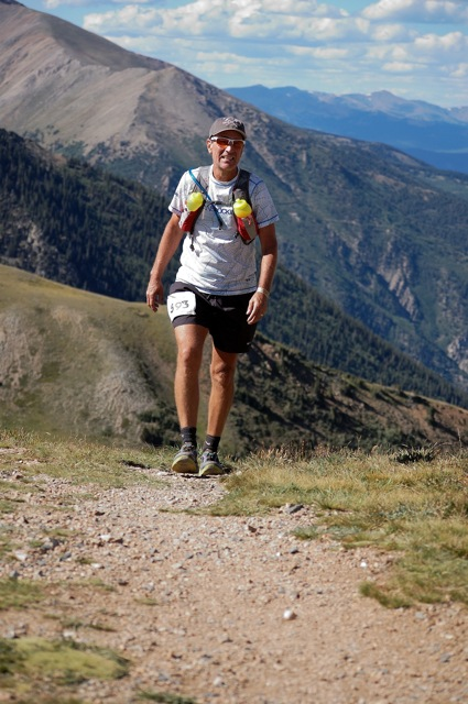 hard lessons for a leadville trail 100 rookie