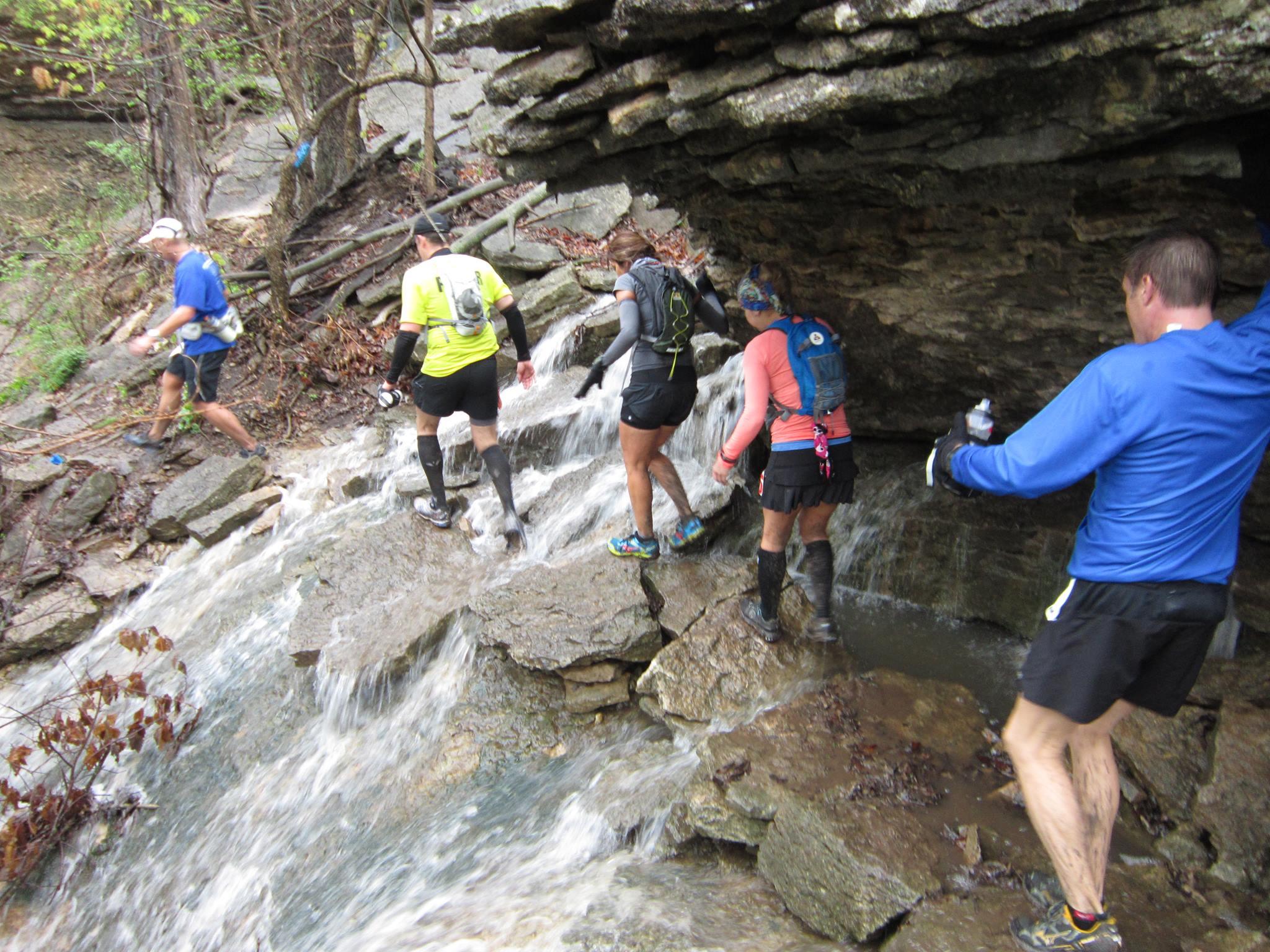 FlatRock 101K Trail Ultra