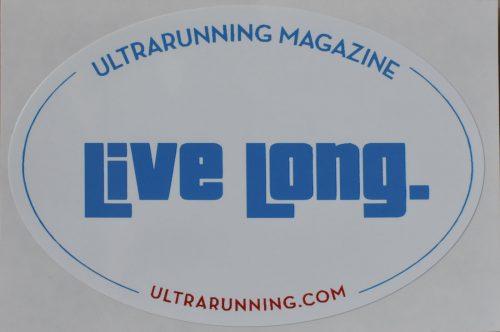 Live-Long-Sticker