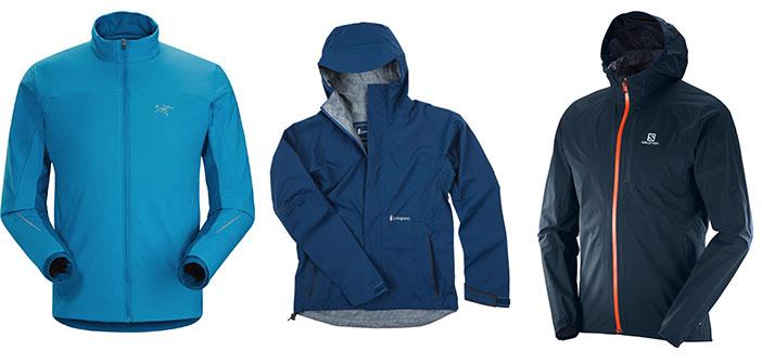 Winter Running Jackets Reviewed | Ultrarunning Magazine