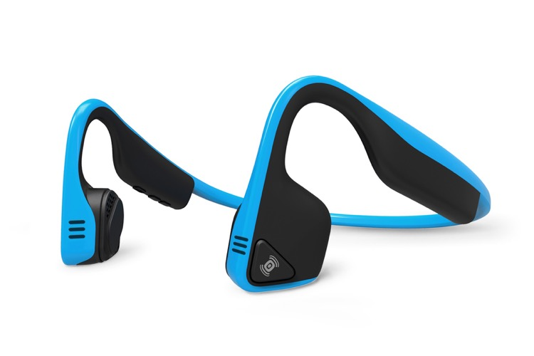 AfterShokz Trekz Titanium Wireless Headphones