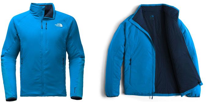 989dd74b4 The North Face Ventrix Jacket