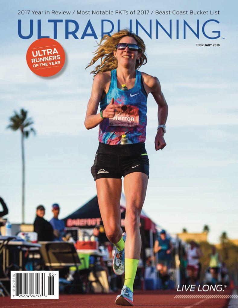 Ultramarathon News Podcasts: Ultrarunning Magazine
