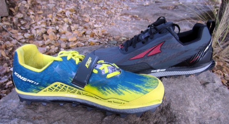 62d15e0ffbf Altra Updates Superior and King MT Trail Models for Spring 2018