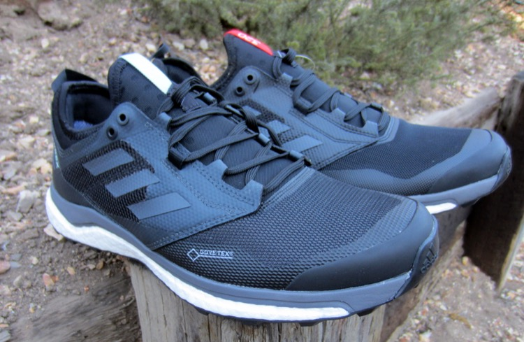 First Look: Adidas Terrex Agravic XT and XT GTX Trail Shoes
