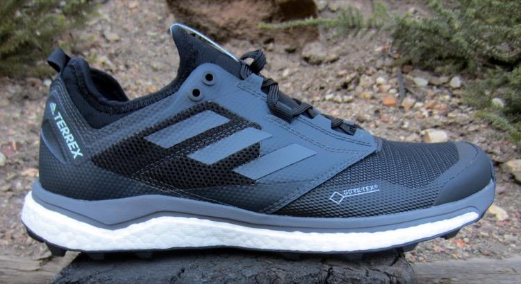 estático arquitecto eso es todo  First Look: Adidas Terrex Agravic XT and XT GTX Trail Shoes - Ultrarunning  Magazine
