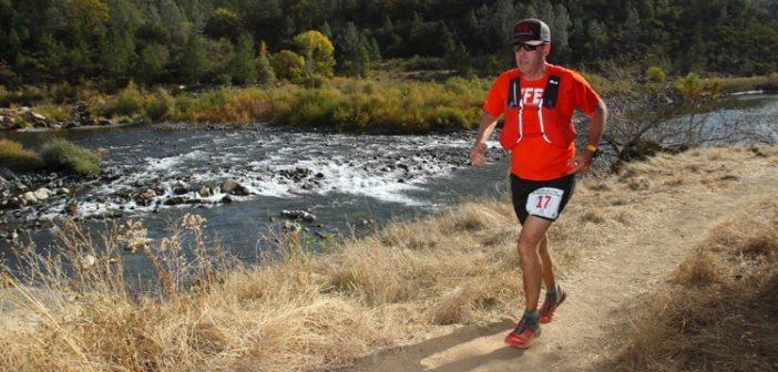 Rio Del Lago 100: It's All About the Attitude