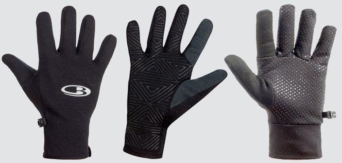 7885e74c33 Icebreaker Quantum and Sierra Gloves