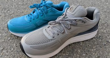 New Shoe Roundup: Road Racing Shoes Coming in 2016