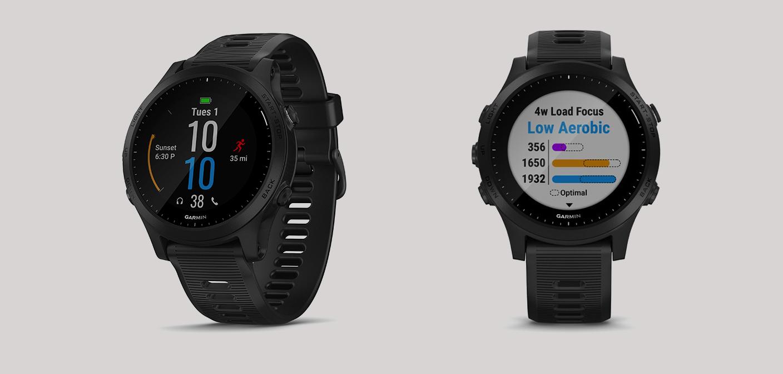 Garmin Forerunner 945 Multisport GPS Watch Review