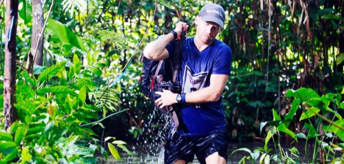 Belize's Escape from the Jungle: Q & A with the Race Director