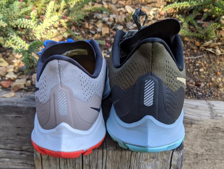 Nike Air Zoom Pegasus 36 Trail Shoe