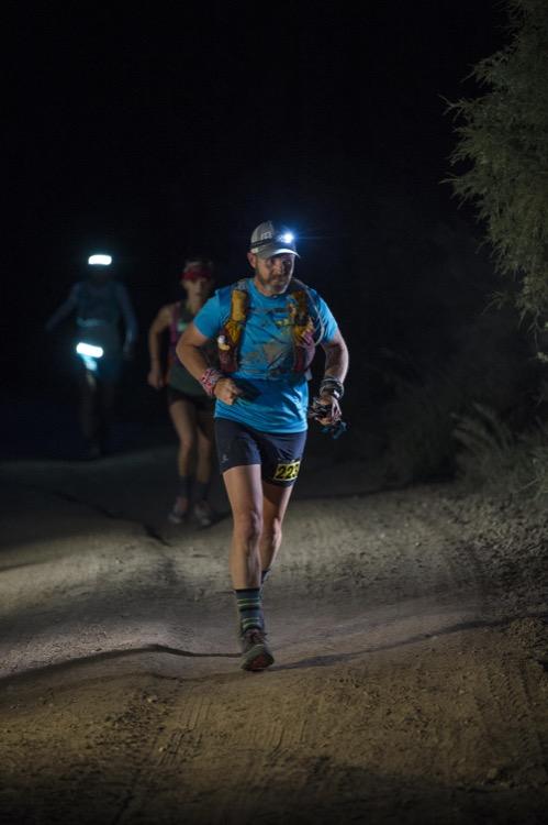 D4R2088 750 Bryce Canyon 100: Manteniéndolo seguro