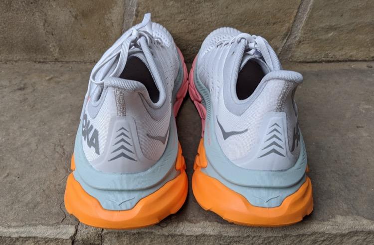 IMG 20200517 130536 750 Zapatillas para correr HOKA ONE ONE Clifton Edge