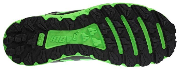 Terraultra G 270 Green Black Sole 750 e1601510836676 Inov-8 Terraultra G270 - Revista ultrarunning