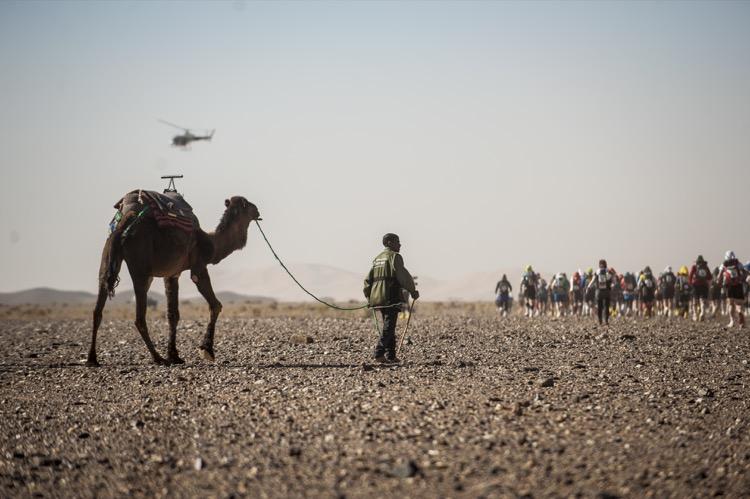 PHOTO 16 750 Marathon Des Sables: una entrevista con el director de carrera Patrick Bauer