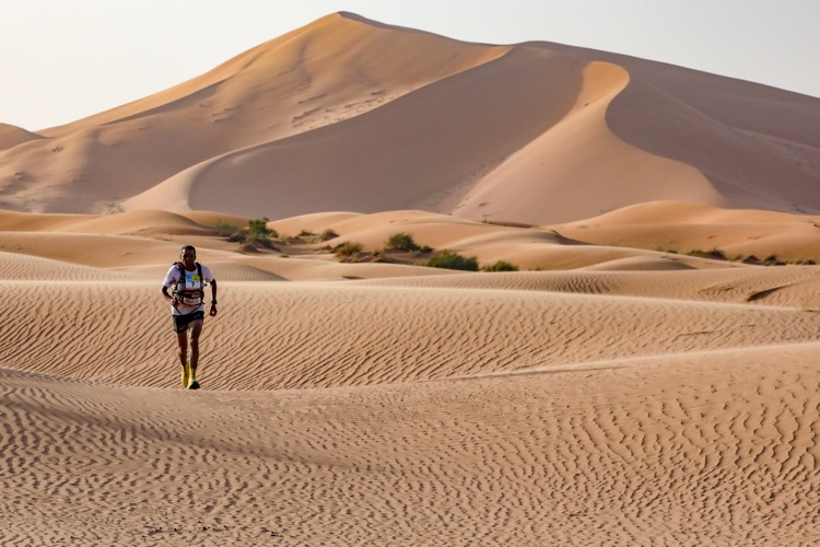 PHOTO 8 750 Marathon Des Sables: una entrevista con el director de carrera Patrick Bauer