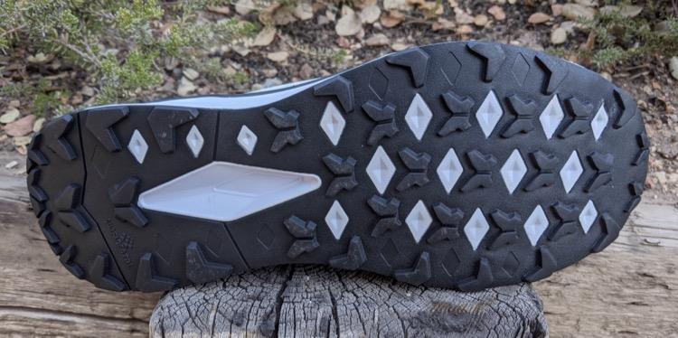 PXL 20201018 225506360.MP 750 Primer vistazo: zapatillas de trail running The North Face Flight VECTIV