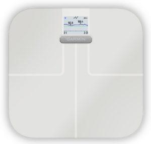 weight trend over time 750 e1610586352940 Revisión de la báscula inteligente Garmin Index S2