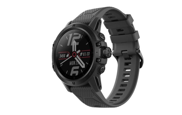 B16 SHOW 03 1 750 Revisión del reloj GPS COROS VERTIX