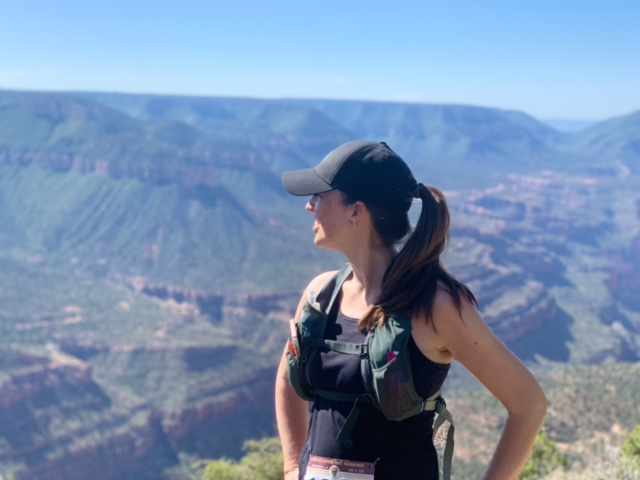 Blue Collar Runners: Melanie Arleth - Ultrarunning Magazine