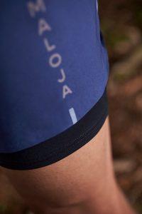 Inner lining with outer shell 750 Ropa de trail running Maloja - Revista Ultrarunning