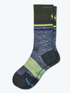 bombas performance 750 Resumen de calcetines de primavera - Revista Ultrarunning