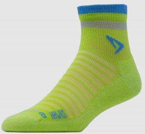 drymax hawks 750 Resumen de calcetines de primavera - Revista Ultrarunning