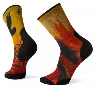 smartwool krar 750 Resumen de calcetines de primavera - Revista Ultrarunning